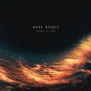 BARE BONED COVER ART
